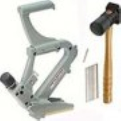 Where to rent FLOOR NAILER SET - MANUAL in Old Town ME