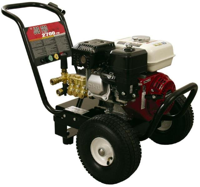 PRESSURE WASHER 2700 PSI Rentals Old Town ME, Where to Rent