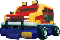 Where to rent BOUNCE HOUSE - MONSTER WHEELS in Old Town ME